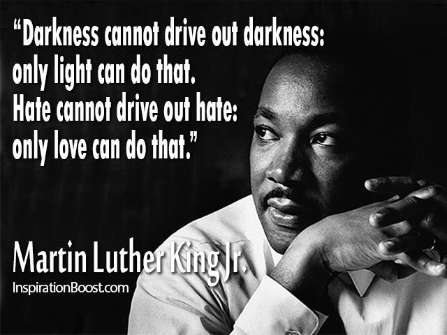 Civil Rights quote #1