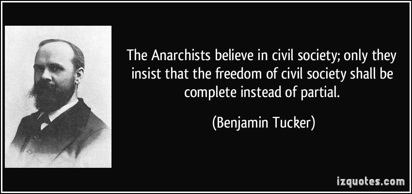 Civil Society quote #2