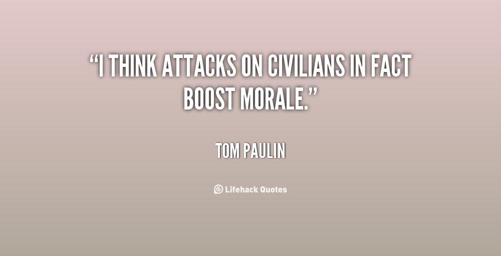 Civilians quote #3