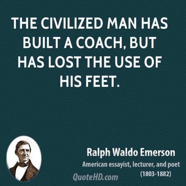 Civilized Man quote #1