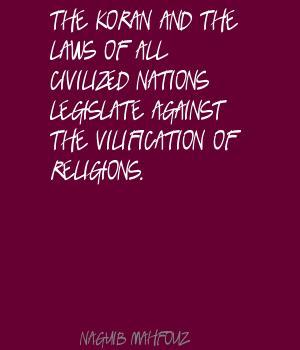 Civilized quote #4