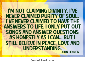 Claiming quote #2
