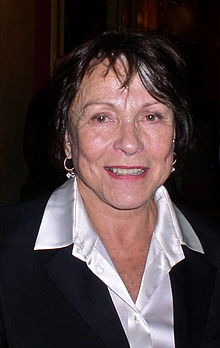 Claire Bloom's quote #1