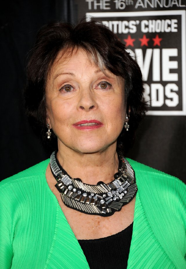 Claire Bloom's quote #5