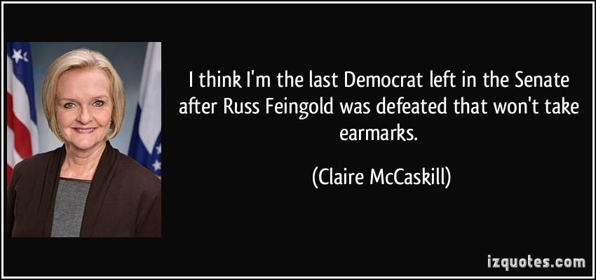 Claire McCaskill's quote #2