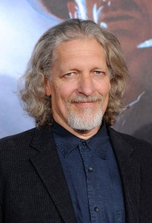 Clancy Brown's quote #1