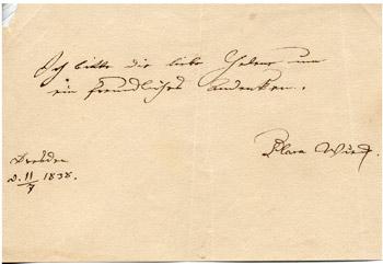 Clara Schumann's quote #2