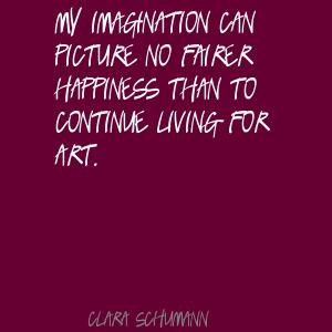 Clara Schumann's quote #4
