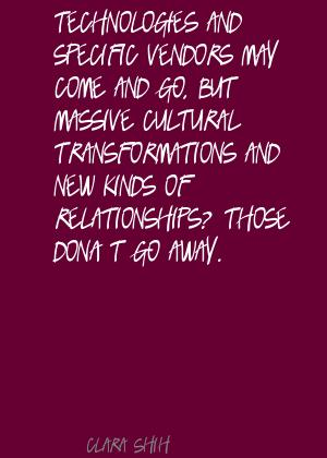 Clara Shih's quote #3
