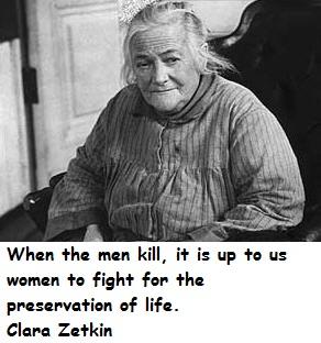 Clara Zetkin's quote #5