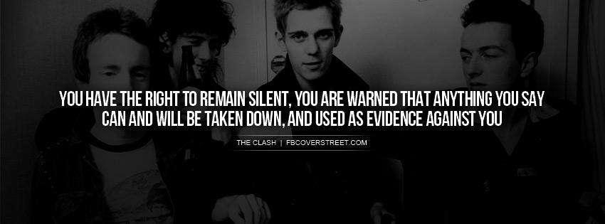 Clash quote #1