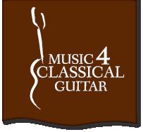 Classical Guitar quote #1