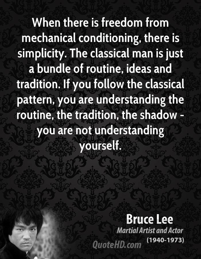 Classical quote #5