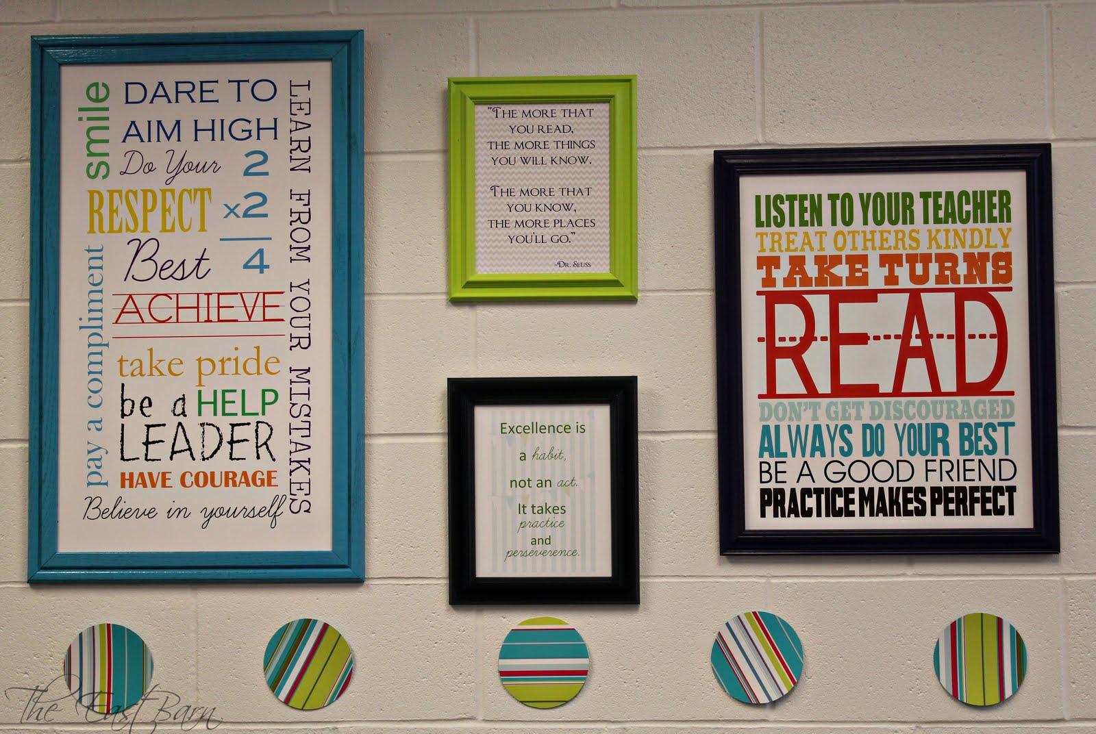 Classroom quote #2