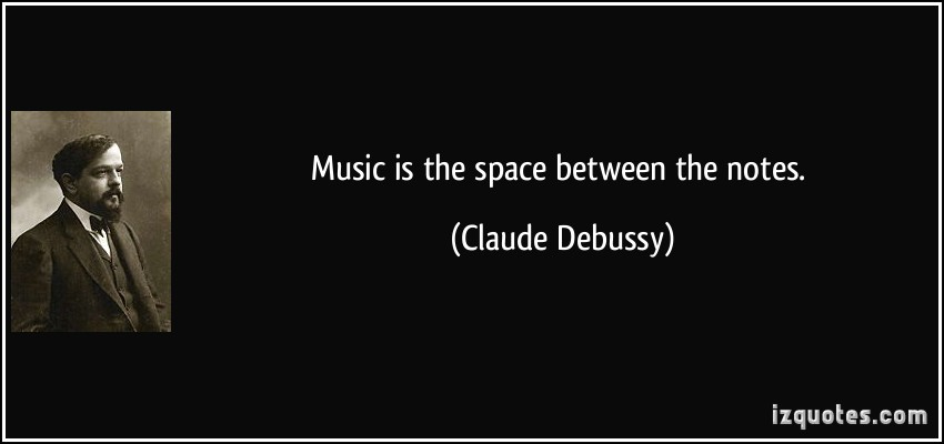 Claude Debussy's quote #8