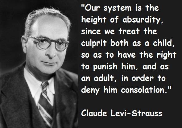 Claude Levi-Strauss's quote #1