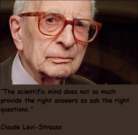 Claude Levi-Strauss's quote #6