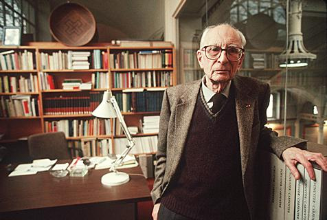 Claude Levi-Strauss's quote #3