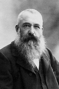 Claude Monet's quote #1