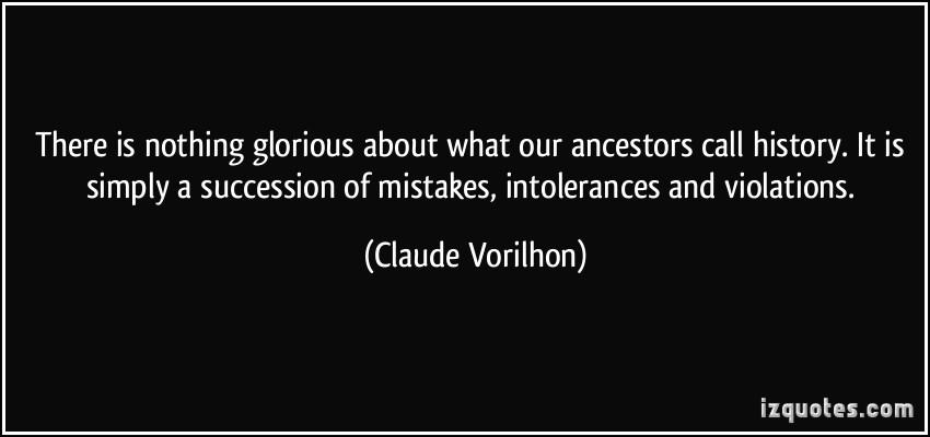 Claude Vorilhon's quote #2