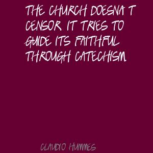 Claudio Hummes's quote #3