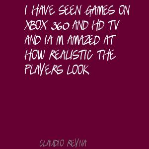 Claudio Reyna's quote #3