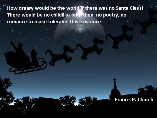 Claus quote #2