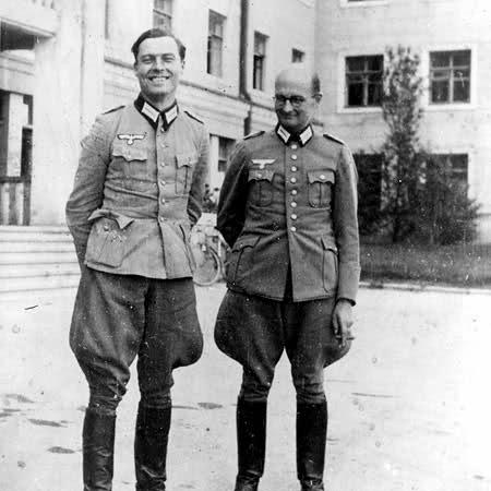 Claus von Stauffenberg's quote #8