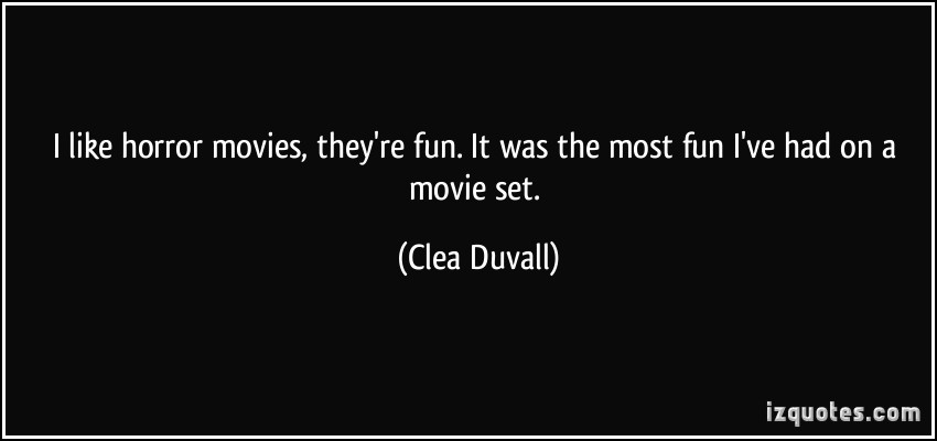 Clea Duvall's quote #6