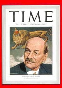 Clement Attlee's quote #1