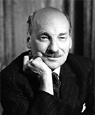 Clement Attlee's quote #3