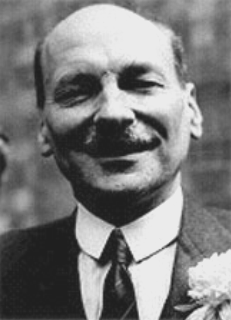 Clement Attlee's quote #2
