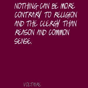 Clergy quote #1