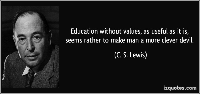 Clever Man quote #1