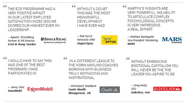 Clients quote #3
