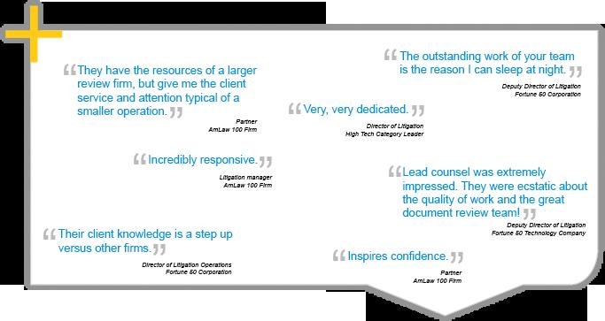Clients quote #5