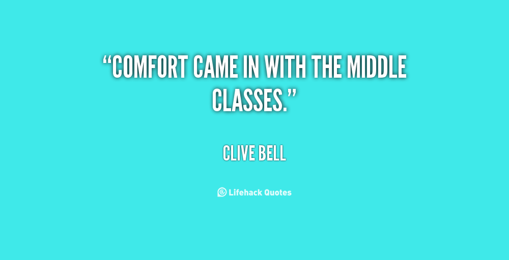 Clive Bell's quote #5