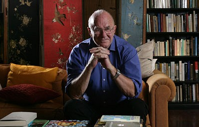 Clive James's quote #4