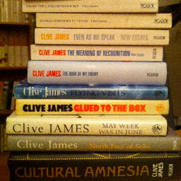 Clive James's quote #3