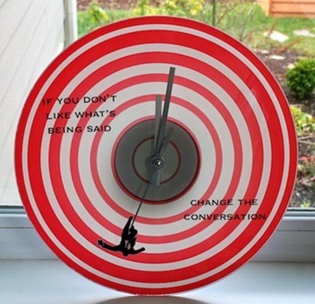 Clock quote #2