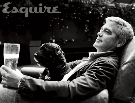 Clooney quote #1