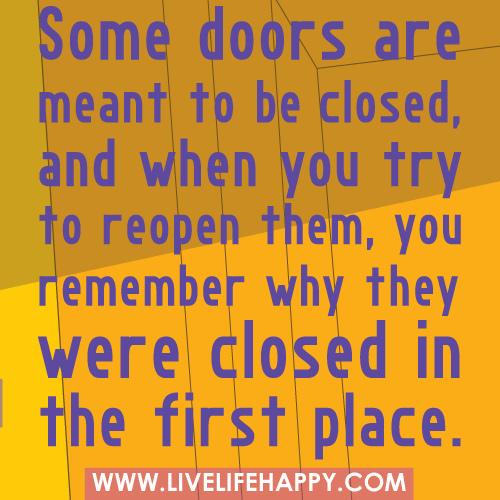 Closed quote #4