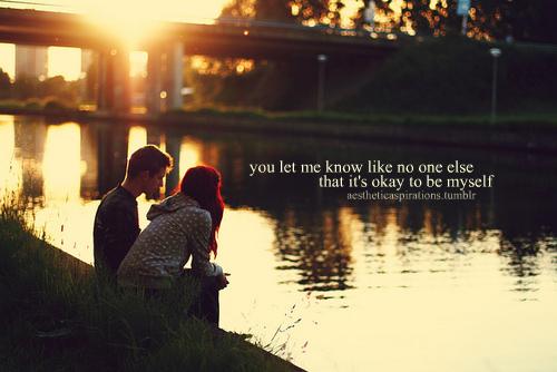 Closeness quote #1