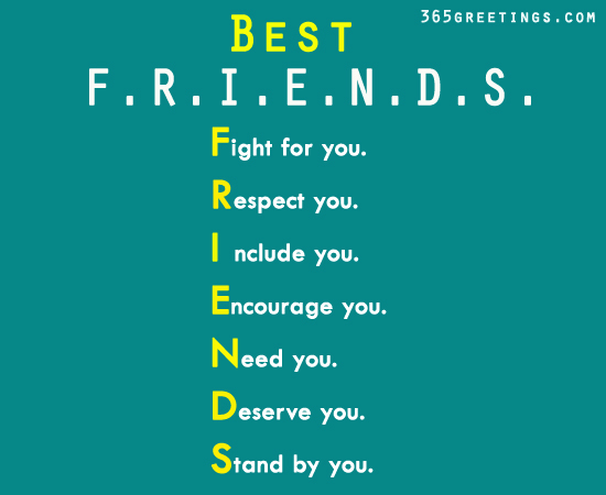 Closest Friends quote #2