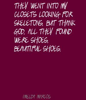 Closets quote