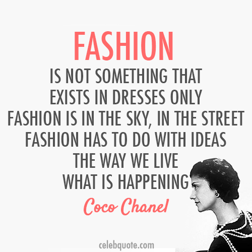 Clothes quote #8