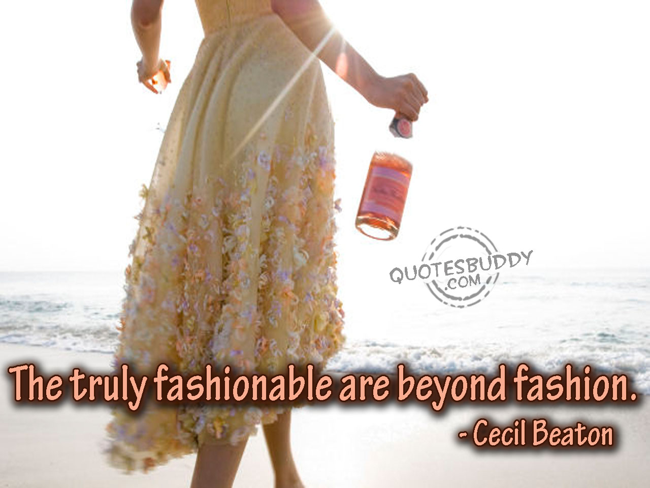 Clothing quote #1