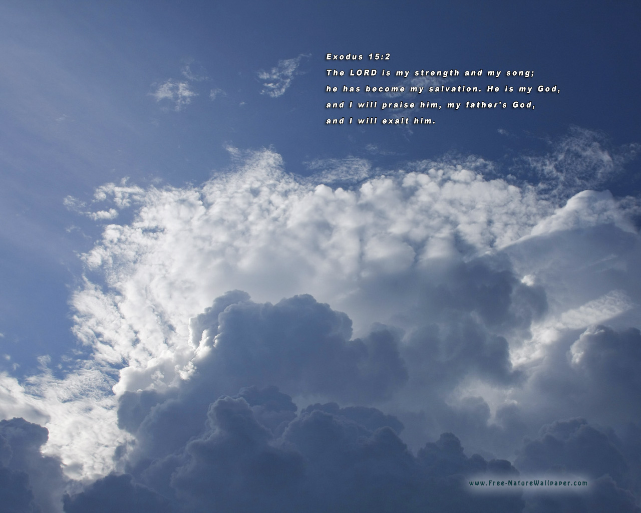Clouds quote #2