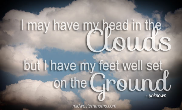 Clouds quote #3