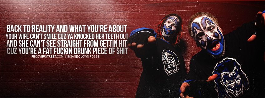 Clown quote #3